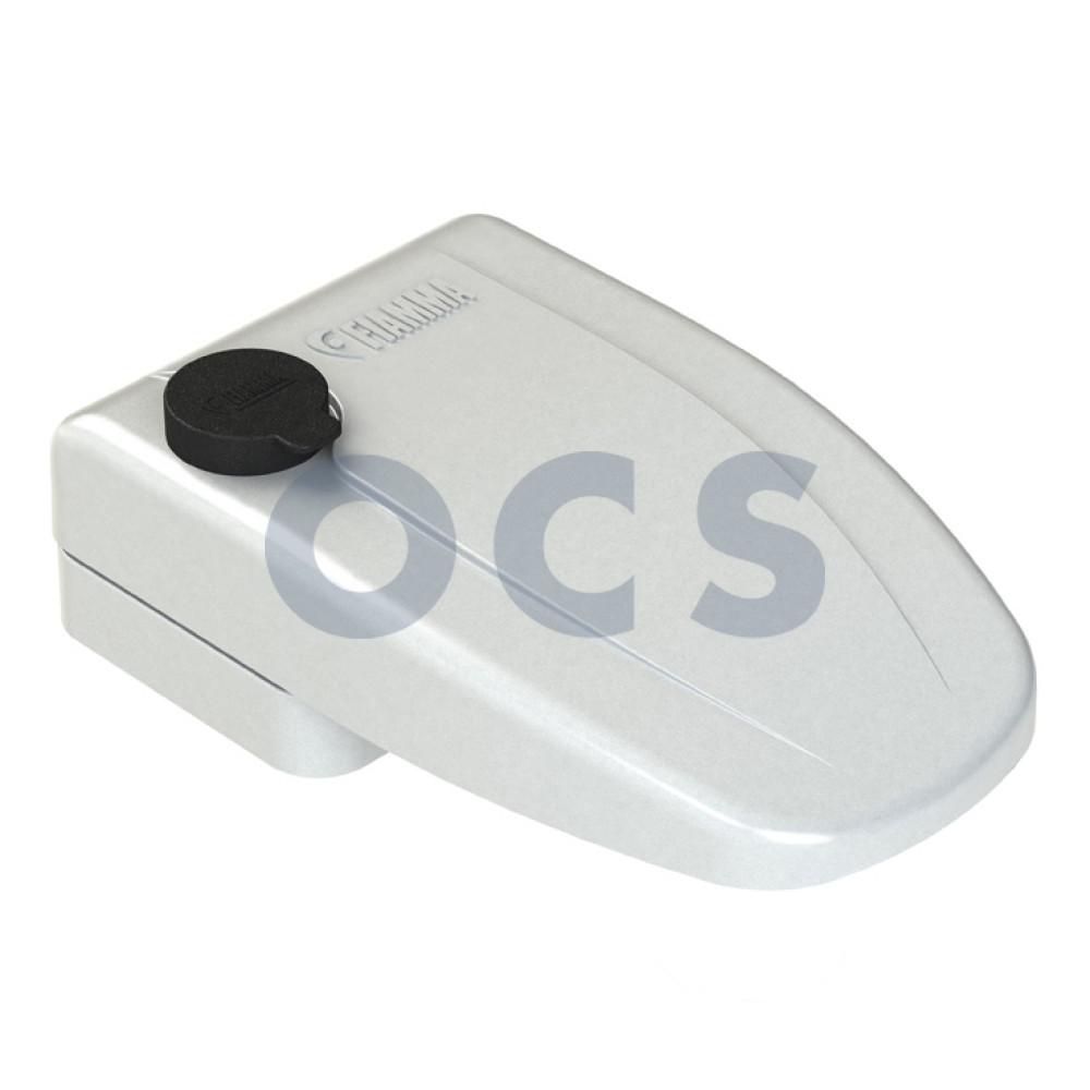 0803221 Fiamma Safe Door White
