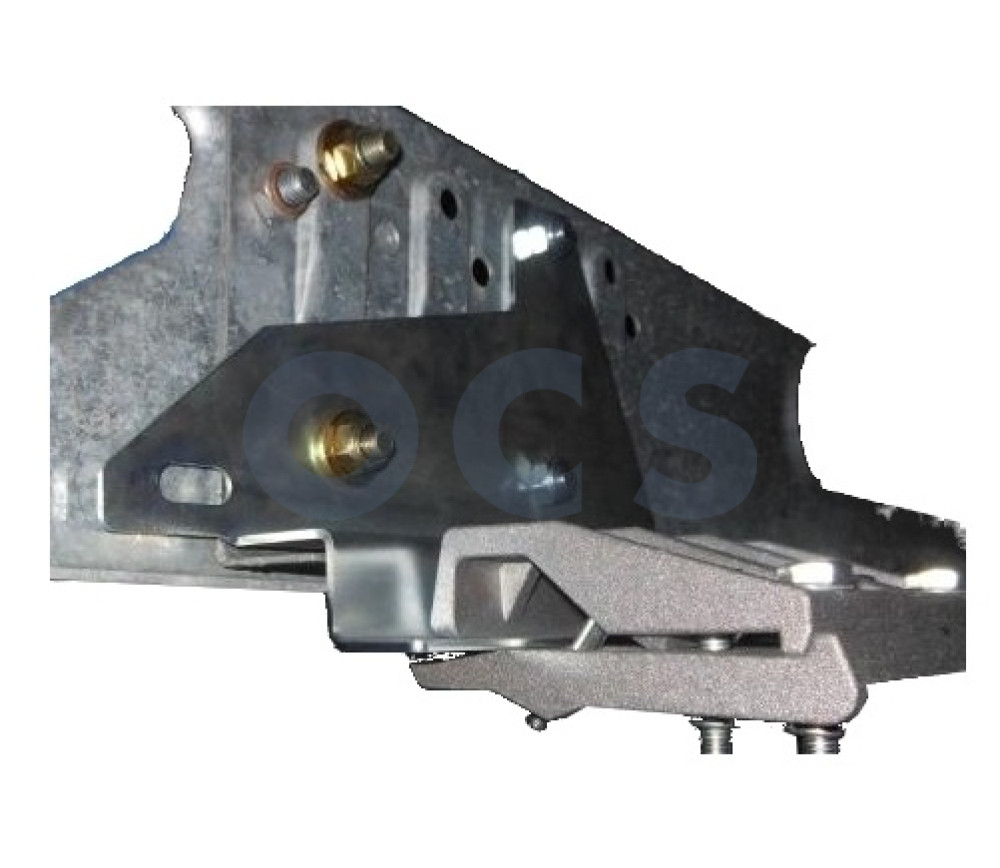 1502262 P1 adapter Alko vario chassis (2st)