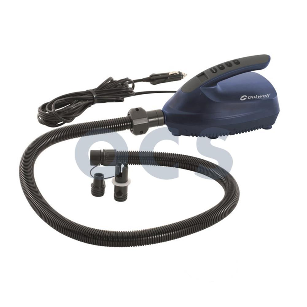 8036441 Outwell Squal Tent pomp 12V