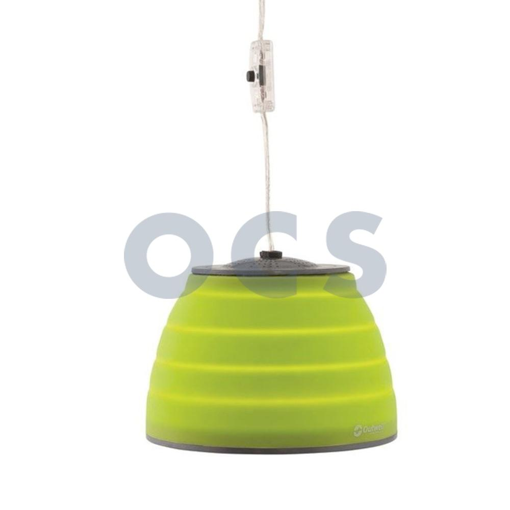 8037087 Outwell Leonis Lux Lime Green